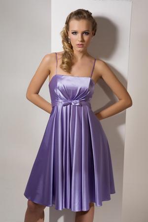 Пошив вечерних платьев в Москве
