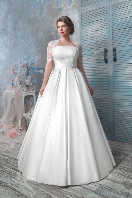 Короткое свадебное  в ульяновске