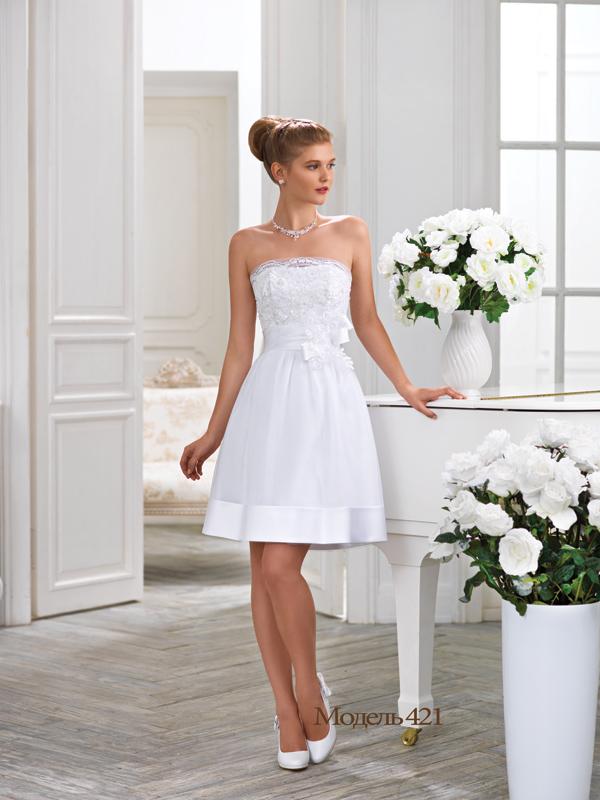 большой выбор свадебных платьев в Москве