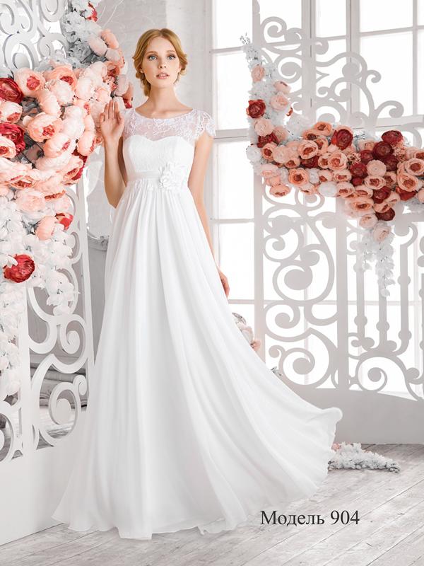 cc9d767b32c Свадебные платья для девушек маленького роста