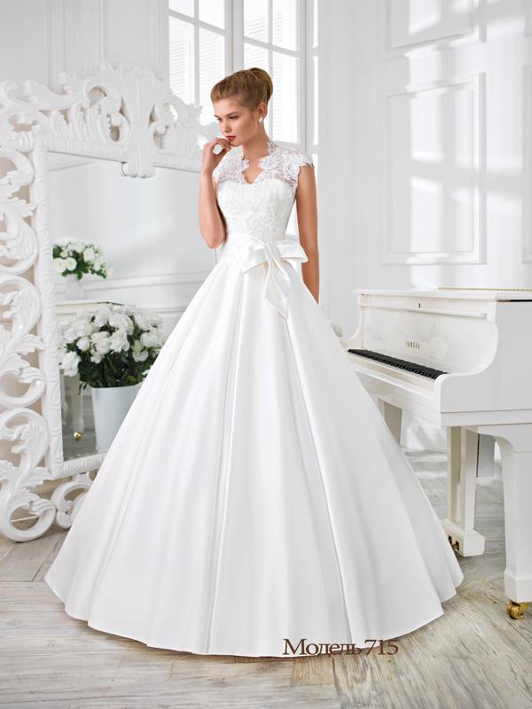 Свадебное платье с отстёгивающейся  цена