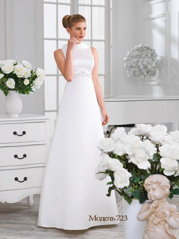 Салон ольга свадебные платья ульяновск