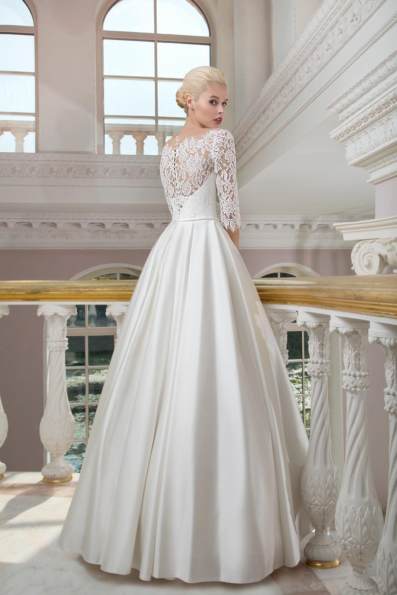 свадебное платье 2017
