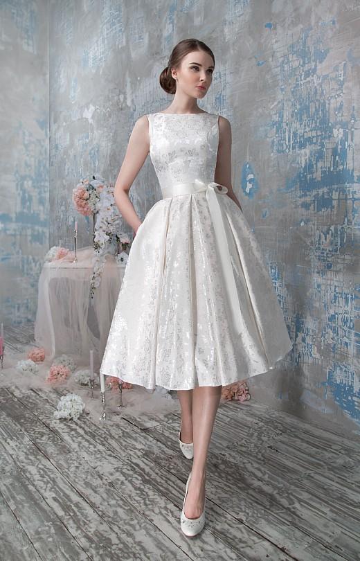 Купить Короткое Платье В Москве Недорого
