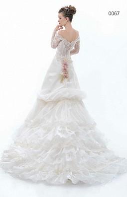 4bf4798e117 Купить свадебные платья в Москве дорого  цены от 100 000 руб.