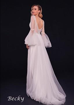 72922b771e2 Свадебный салон «Ольга» - магазин свадебных платьев в Москве
