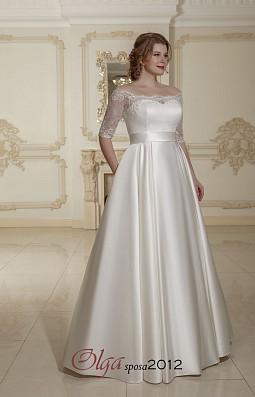 f6f645816c4 Купить свадебные платья больших размеров в Москве  цены